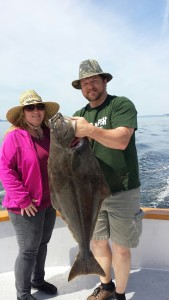 Opening day for halibut all season charters for Halibut fishing charters washington